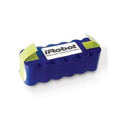 IRobot X-Life Batteria a lunga durata
