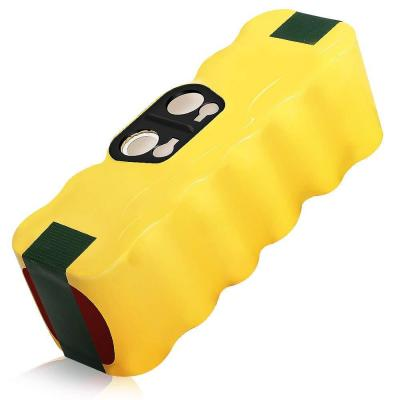 Bsioff 14.4V 4500mAh Ni-MH Batteria