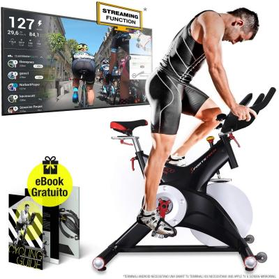 Sportstech Cyclette Professionale