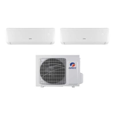 Climatizzatore inverter dual split BORA 9000 + 12000 Btu