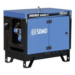 Portable Power Diesel