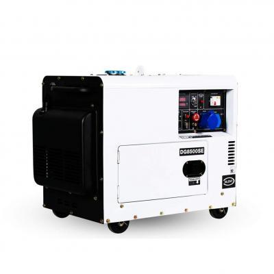Hiod Generatori Diesel