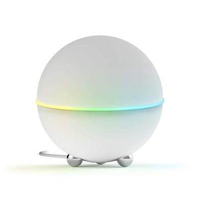Homey , Smart Home Hub, Centralina Domotica Compatibile con Alexa, Google Home, Siri, . Contiene Z-Wave, Zigbee, WiFi, BLE, 433MHz, Infrarosso, KNX-IP (Standard)