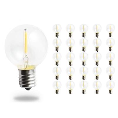 Svater G40 LED Lampadina di ricambio