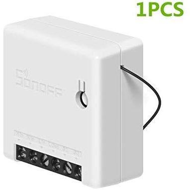 Ixvxi Smart Wifi Switch Sonoff Mini Interruttore