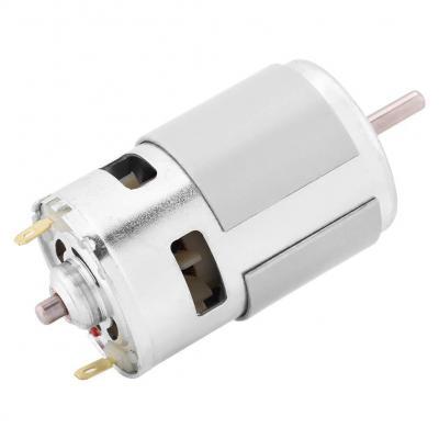 12V 0.32A 150W 13000-15000 RPM Motore brushless DC Grande coppia elevata