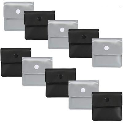 Posacenere portatili 10 Pezzi