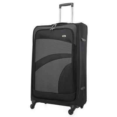 Aerolite grande 81cm 105L trolley valigia bagaglio da imbarco bagaglio da stiva ultra leggero
